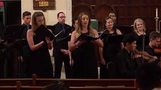 Dixit Dominus, II. De torrente in via bibet - Handel