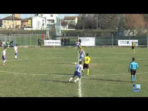 Virtus Caorso-Cadeo 0-1
