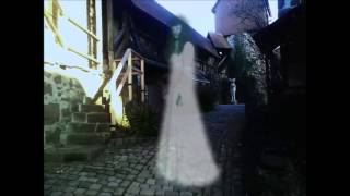 preview picture of video 'Halloween - Grüße aus Altensteig 2014'