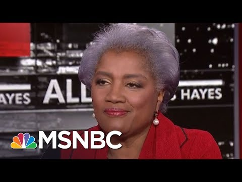 Donna Brazile On Democratic Wins, Democratic Wounds And Her New Book | All In | MSNBC