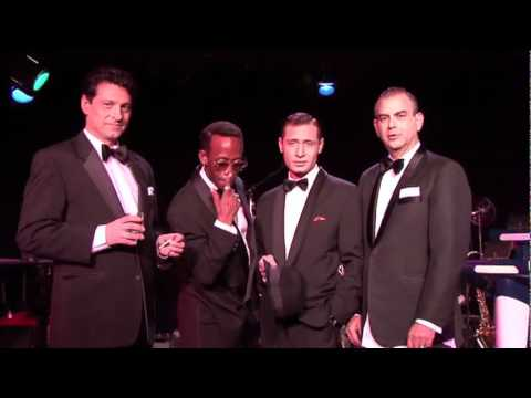 Bloopers - Vegas Louie and Sandy's Rat Pack
