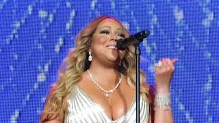 Mariah Carey - We Belong Together - LIVE 2nd Row Denver 29UG2017
