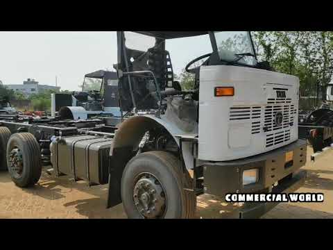TATA LPT 3518 35 TON VEHICLE 2019 NEW MODEL