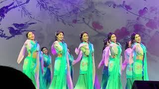 2019 四海同春 华盛顿 中国歌剧舞剧院 采薇