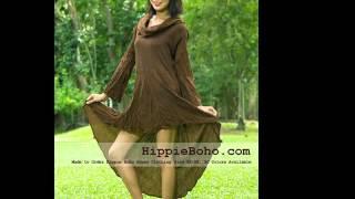 Gypsy Hippie Boho Clothing