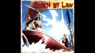Down By Law - Kickdown