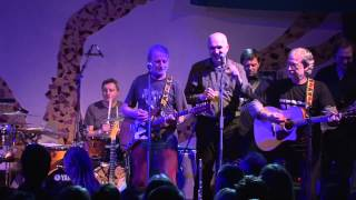 Video Learning To Fly (Tom Petty cover)   HIBAJ - 30th anniversary, 12