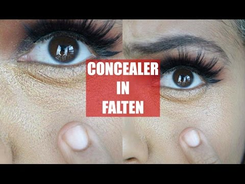 Concealer in Augenfalten   TALI QUINDIO