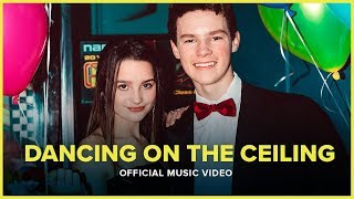 Annie LeBlanc, Indiana Massara, Brooke Butler, Hayden Summerall, Aliyah Moulden, Carson Lueders - Dancing On The Ceiling