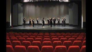 Как проходит подготовка к самому масштабному танцевальному проекту «Танцующий город» в Муравленко