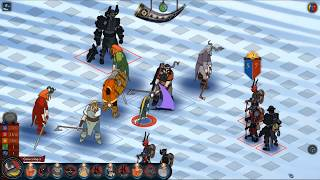VideoImage1 The Banner Saga 3 - Eternal Arena