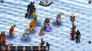VideoImage1 The Banner Saga 3 - Eternal Arena