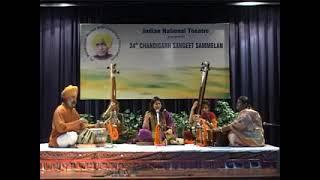 34th annual Chandigarh Sangeet Sammelan Video Clip 20