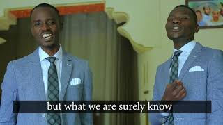 UZATURINDE BY YESU ARAJE Family Choir (Official Video 2019)
