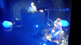 K's Choice Now is Mine - Live Tivoli Utrecht 2012