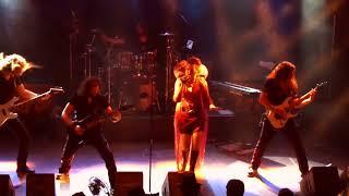EDENBRIDGE-Return To Grace (Live Official)