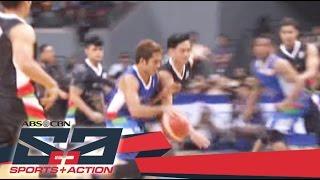 Kapamilya Playoffs | Team Gerald vs Team Daniel | 4th Quarter