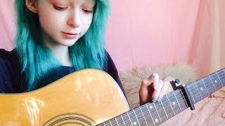 ♥ Chvrches - Recover Cover ♥