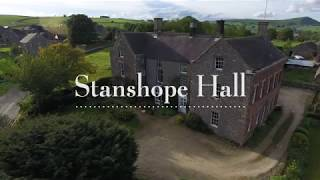 Stanshope Hall - Promotional Video
