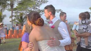 Ben & Salesia Wedding