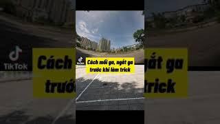 [Seri trick FPV] Bài 2: Roll