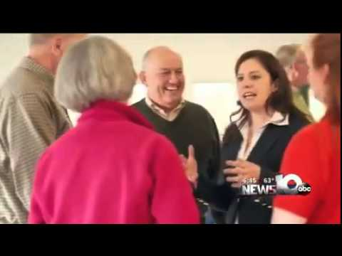 Rep. Stefanik Profiled on WTEN Albany