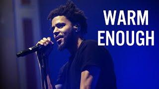 J. Cole - Warm Enough (Subtitulada En Español)