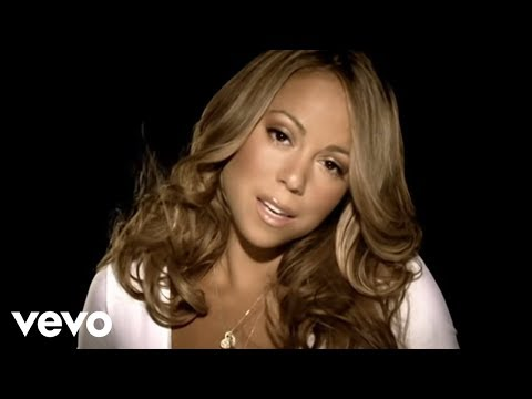 Mariah Carey - Bye Bye (Official Music Video)