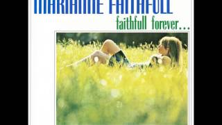 Marianne Faithfull - Lucky Girl