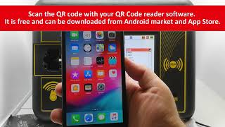 """QR"" Code FEATURE ON Zed-FULL"