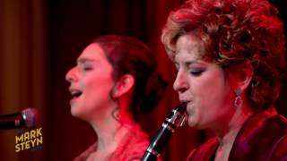 Steyn's Song of the Week: Dance Me To The End Of Love - The Klezmer Conservatory Band