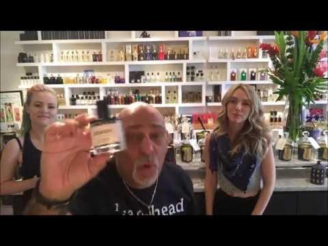 D S  & Durga New Fragrances REVIEW with Krista and Carla at Twisted Lily + GIVEAWAY (CLOSED)