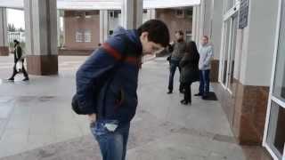день из  жизни студента