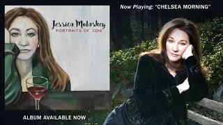 """Chelsea Morning"" Jessica Molaskey - Portraits of Joni"