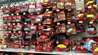 Lego Cars 3 Toys Florida 500 Final Race Cozmo Helps Build Disney
