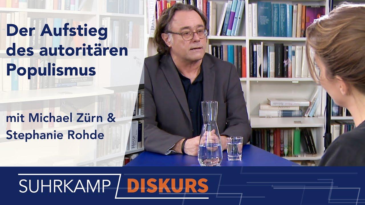 Der Aufstieg des autoritären Populismus – <i>DISKURS #14</i>