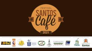 Festival Santos Café 2021