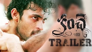 Kanche - Official Trailer