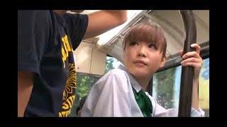 Download Video Japan Movie  School Beauty Taking a Bus Movie clips HD 2018|Sensory Massage MP3 3GP MP4