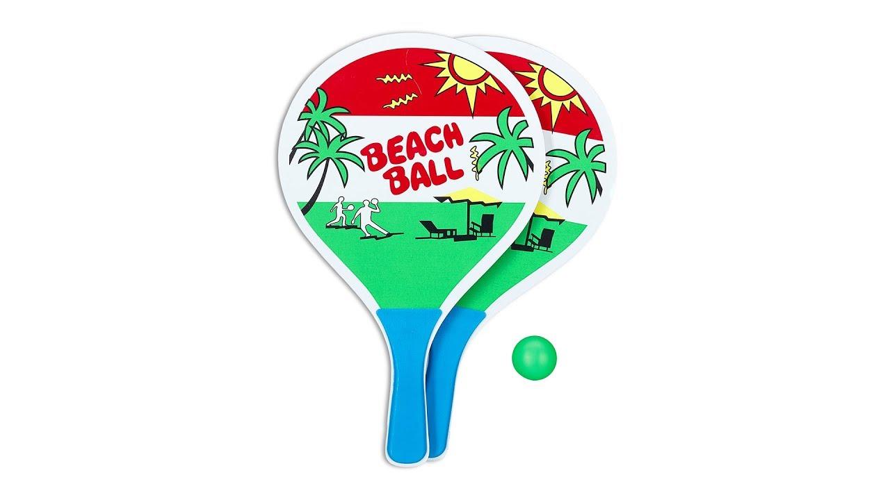 Video von: Beachball Set