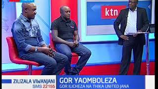 Zilizala Viwanjani: Gor Mahia yaomboleza mashabiki wao waliofariki ajalini