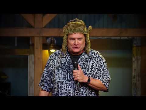 When You Start Getting Older | Scott Novotny | Dry Bar Comedy