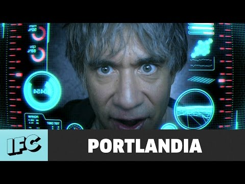 Portlandia Car Wash