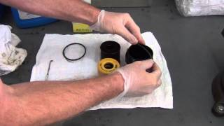 Engine Oil Change and Filter Mini Cooper