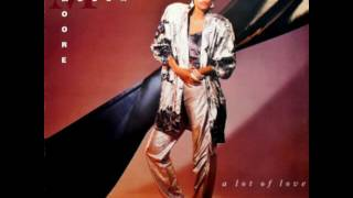 Melba Moore & Freddie Jackson - A Little Bit More