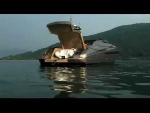 Riva 52' Rivale video