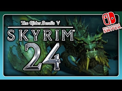 The Elder Scrolls V Skyrim Walkthrough - Fuck Escortquests
