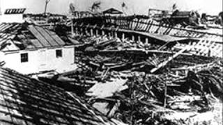 Storm Of The Century The 1935 Labor Day Hurricane Song Chris Foster