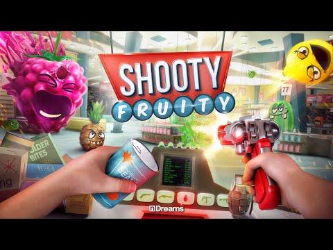 Shooty Fruity | Announcement Trailer (2017) thumbnail