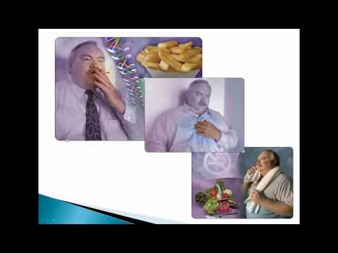 Hipertenzijos pranešimai